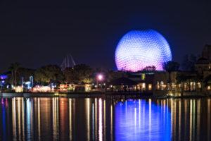 Três parques em Orlando que você não pode perder