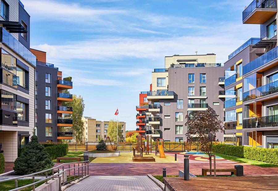 Inúmeras Vantagens De Ter Apartamentos Em Orlando