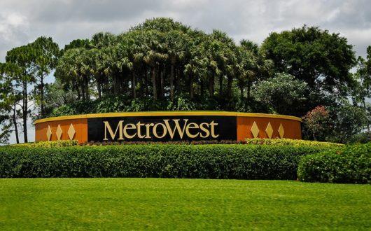 MetroWest