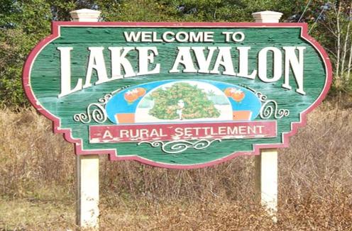 Lake Avalon Groves